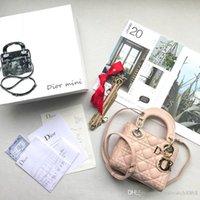 einfache leder schultertasche groihandel-Designer Luxus Handtaschen Geldbörsen Frauen echtes Leder einfache Retro-Atmosphäre Umhängetasche Mode vielseitige Kette Tasche 223 w88