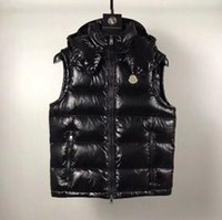 coelho de peles longas venda por atacado-quente de inverno Casal jaqueta de homens Duck Down Jackets Coats real Rabbit Fur mulheres amantes da moda quente grossa Parka clássico longa S-2XL