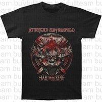 rüstungsgröße großhandel-Rockoff Handel Homme Battle Armor Hommeche courte-T-Shirt der Männer Schwarz kurzen Ärmeln Tops Mode-Rundhalsausschnitt T Shirt Größe S M L XL 2XL 3XL