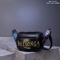 дизайнерские европейские сумки оптовых-fanny pack 2019 дизайнер bum bag оптом европейские и американские женские сумки одно плечо сумка модные сумка
