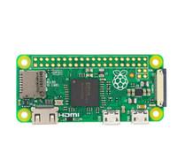 himbeere großhandel-Neueste Original Raspberry Pi Zero 1.3 Version Mit 1 GHz CPU 512 MB RAM Raspberry Pi Zero V 1.3 Karte