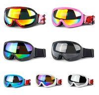 Wholesale anti fog sunglasses for sale - Group buy 2019 Men Women Brand Ski Goggles Double Layers Anti fog Skiing Glasses Snow Googles Snowboard Ski Mask Sunglasses Winter Eyewear