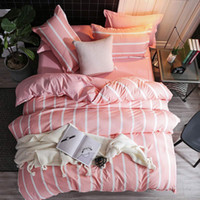 Wholesale green king size bedding sets resale online - Green Winter Bedding Sets Full King Twin Queen King Size Bed Sheet Duvet Cover Set Pillowcase Without Comforter