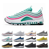 Wholesale best art nudes for sale - Group buy OG Mens Designer Running Shoes Women Undefeated th Anniversary Black Metallic Gold Silver Bullet Best Sports Sneakers US