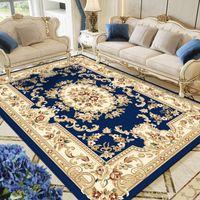 ingrosso tappeti cinesi-Dongsheng carpet 420 v in stile europeo americano cinese salotto divano tavolo letto tappeto camera da letto grande