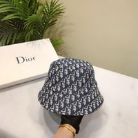 Wholesale 2020 New Fashion women Personalised Custom Knitted hat Cap Summer Genuine030802