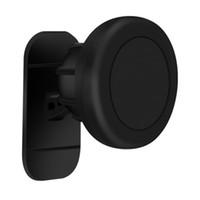 car phone holder achat en gros de-Support de support de voiture magnétique universel de tableau de bord pour téléphones portables et mini tablettes avec rapide Swift-snap pour iphone téléphone portable Samsung