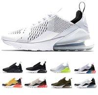 en iyi erkek kıyafeti toptan satış-Hava Erkek Tasarımcı Koşu Ayakkabıları Erkekler Için 2019 Rahat Hava Yastığı Siyah beyaz Elbise Eğitmenler Açık En Iyi Yürüyüş Koşu Spor Sneakers 40-45