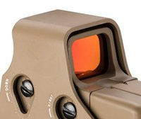 551 552 553 558 Iris IR Holographic Sight Red dot Sight Scope with 20mm Rail