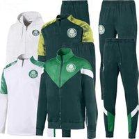 2019 20 football tracksuit 2019 -20 Chandal SE Palmeiras soccer jacket Training suit 18 19 camisas de futebol Flamengo tracksuit jacket sets