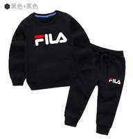 camisetas de bebê venda por atacado-T-shirt de algodão infantil moda solta esportes terno casuais com capuz camisa de basquete de mangas curtas camisa do bebê roupas de verão de manga curta