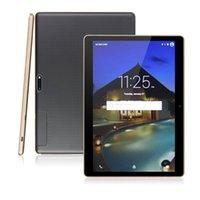 phablet 1gb rom 16gb ram großhandel-9,6 Zoll 3G Phablet IPS Bildschirm Quad Core 16 GB ROM 1 GB RAM Android 5.1 Tablet PC