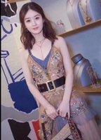 koreanische mantel röcke großhandel-Damenmode einfachen Gürtel. Koreanisches reines Rindsleder super breiter 5.0 Rockgürtel, Art und Weisemantelledergürteldekoration