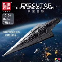 Wholesale imperial toy for sale - Group buy DHL IN STOCK Star Plan The MOC Imperial Star Destroyer Building Blocks Bricks Toys Gifts