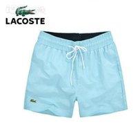 bermuda calções venda venda por atacado-2019 Hot horse lqpolos brands Marcas de homem Shorts Summer Hot Beach Surf Swim Desporto Swimwear Boardshorts ginásio Bermuda calções de basquetebol VENDA