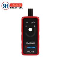 Wholesale tool monitoring resale online - Hot Sell Car Diagnostic tool EL Auto Tire Pressure Monitor Sensor EL50449 TPMS Activation Tool For F ord OEC T5