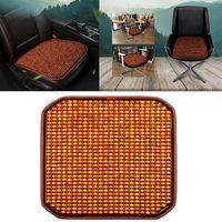ingrosso cuscino sedile in tallone-Perline di legno Cuscino per auto Cuscino per sedile MatCar