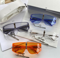 Wholesale hook hang resale online - 20ss ambush Sunglasses hanging hook Sunglasses fashion personality designer men s and women s glasses