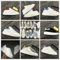 Wholesale lime green sock shoes resale online - fashioninshoes air mens designer shoes oversized sneaker triple mc8001 vintage Low Top kanye womens martin red bottoms sock zapatos sneaker