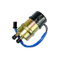 kits de inyección de combustible al por mayor-Bomba de combustible para Honda VT700C Shadow 750 VT750C 700 kits de servicio de inyección de combustible / inyector de combustible