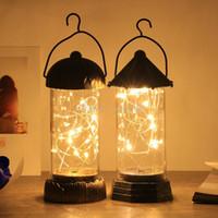 batterien verkauften weihnachten großhandel-Neue kreative batteriebetriebene helle Lampe des heißen Verkaufs für Weihnachtsfeiertags-Hochzeits-Dekorations-Nachtbeleuchtungsgeschenke