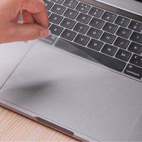 ingrosso macbook touchpad-Touchpad protettivo autoadesivo della pellicola protezione per Pro 16 2019 nuovi 15 Retina tocco Bar 12 Touch Pad Laptop