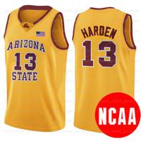 Wholesale white running jerseys resale online - 35 NCAA Michael NCAA North Carolina Jersey Vince Allen Carter Iverson Wade LeBron college Basketball Jersey
