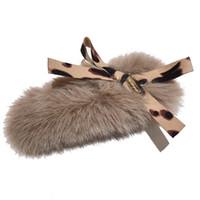sexy haarnadel großhandel-Der heiße haarige Leopard der neuen Frauen dünner Bogen große Haarnadel reizvolle nette Artnetz Promi Art und Weisemädchen Haarzusätze geben Verschiffen frei