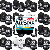 Wholesale all star hockey jerseys for sale - 2019 Hockey All Star Game  Jersey Forsberg Kreider d42cece0f