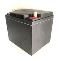 baterías solares de 12v gratis al por mayor-OEM LiFePO4 Batería de iones de litio recargable de 12V 50AH para el vehículo solar del automóvil