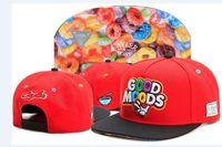 cayler sohn brooklyn hut großhandel-Günstige CAYLER SONS Flagged US einstellbare Hysteresen Baseball Cap Hüte, Günstige Holy Brooklyn Wild Style Kappen Hut, Label Rasta Power Headwears