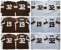 sports shoes d9b53 503fe Wholesale Cleveland Browns Jerseys for Resale - Group Buy ...