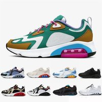 Wholesale hot sand shoes for sale - Group buy Men Running Shoes Maxes Bordeaux Desert Sand Mystic Green triple Black Royal mens trainers Athletic Outdoor Sports Sneakers hot sale