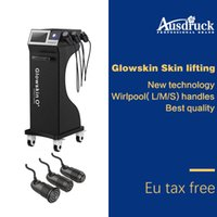 Wholesale wrinkle electric machine for sale - Group buy 2018 UK Latest quantum RF salon and clinic use no pain no electric shock anti wrinkle face lift slimming and weight loss beauty machine