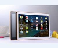 вызов планшета оптовых-10,1-дюймовый планшетный ПК Octa Core IPS Bluetooth 4 ГБ / 64 ГБ Phablet SIM 3G телефонный звонок