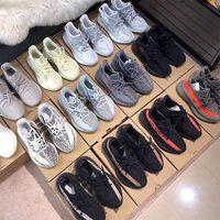 6ef536516 Adidas Yeezy Boost Sply 350 V2 Yeezy Stiefel 2019 Neue 350V2 Schuhe Billig  Beluga 2.0 2 Halbgefrorenes Gelb Schuhe Kanye West Herren Damen Luxusmarke  ...