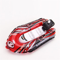Wholesale diving motor for sale - Group buy Baby Bathe Inflatable Small Kayak Play Diving Toy With Mini Motor Factory Direct Selling Metal And Nylon ae C1