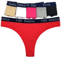 сексуальные фотографии для девушки оптовых-Модные женские стринги Sexy Ladies Underwear горячие сексуальные девушки фото трусики