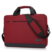 Wholesale xiaomi tablet china online – Business Computer Handbags inch Computer Laptop Bag Briefcase Handbag for xiaomi Dell Asus Lenovo HP Acer Macbook Air Handbags