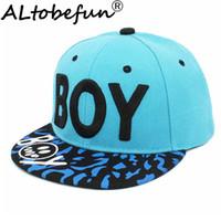 eski anıflı şapkaları toptan satış-ALTOBEFUN Çocuk Snapback Kap Bahar Yaz 3-8 Yaşında Çocuk Güneş gölgeleme Erkek Beyzbol Şapkası Ayarlanabilir Kız Hip Hop Şapka CC904