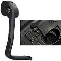 ingrosso rilascio bullone-Tactical BAD in lega di alluminio Enhanced MAP Bolt Catch Extender Leva di rilascio Piastra laterale per M4 / M16 / AR15 Accessori per caccia scope