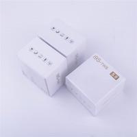 чехол для наушников оптовых-Высокое качество i9s tws беспроводная связь Bluetooth 5.0 наушники стерео наушники наушники поддержка всплывающее окно с силиконовым чехлом