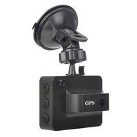 ручная тире камера оптовых-2019 Новый 3 In1 видеорегистратор видеорегистратор с GPS-локатором Автомобильный 720P видеорегистратор Dash Camera для российских стран