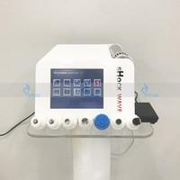 ingrosso macchina di trattamento dimagrante-Shockwave Sistema Attrezzatura Perdita ED della macchina di terapia del dolore trattamento extracorporeo Shock Wave disfunzione erettile che dimagrisce il peso