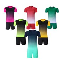 blanks de jerseys esportivos venda por atacado-1920 juventude em branco camisas de futebol de futebol nova chegada personalizada kits de time de futebol de futebol impressão treino treino esporte desgaste