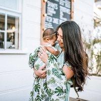 toalha de banho do bebê verde venda por atacado-Folha verde Musselina Recém-nascidos 100% Algodão Cobertor Do Bebê Macio Swaddling Cobertores Do Bebê Cobertores De Cama Swaddle Envoltório Toalha De Banho