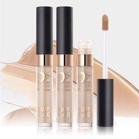 ingrosso coprire con vetri-Hot New Makeup Beauty Glazed Perfect Concealer setoso 2 colori Cover base primer Face Concealer Spedizione DHL