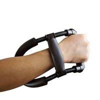 ingrosso attrezzature da badminton-FDBRO Resistance Training Fitness Attrezzature per l'allenamento da polso Multifunzione U Tipo Training Basket da Badminton Wrist Exerciser