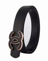 yeni düğme tasarımı toptan satış-2019 Yeni Moda popüler Sıcak saleswomen giyim kemer düğmeleri Genişliği 2.5 cm kadın kemerleri üst tasarım için moda tasarım kemerler vardır