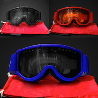 Wholesale goggle sand for sale - Group buy Sup Brand Goggle Tpu Sand Control Protect Eye Ski Goggles Outdoors Skiing Glass Fashion Popular With Red Black Blue Color hg J1